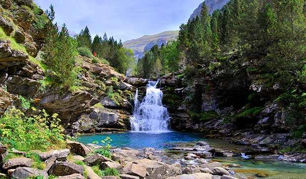 Природа Арагона