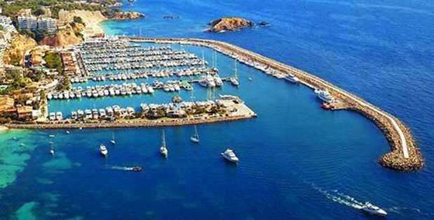 История Балеарских островов