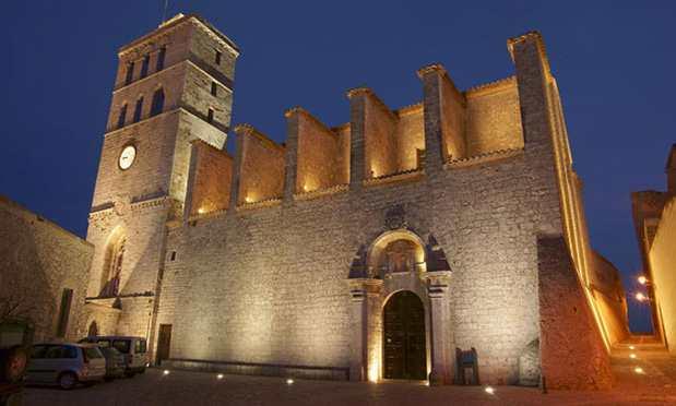 Кафедральный собор Ибица