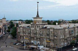 Достопримечательности Барнаула